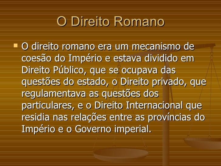 Matrimonio Direito Romano : A codificação do direito romano