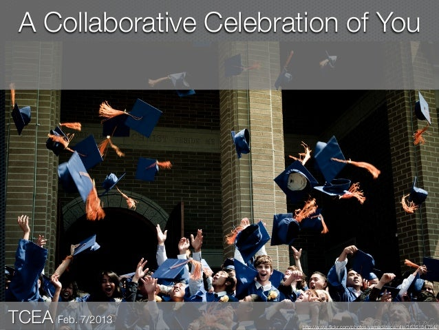 A Collaborative Celebration of You
