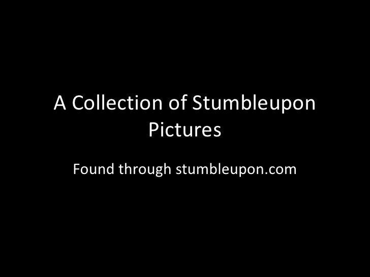 A collection of stumbleupon pictures 22