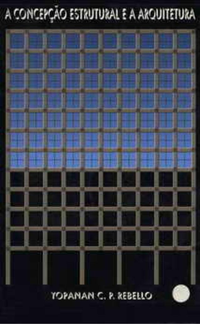 A concepção estrutural e a arquitetura yopanan lowres2 140228163705-phpapp02