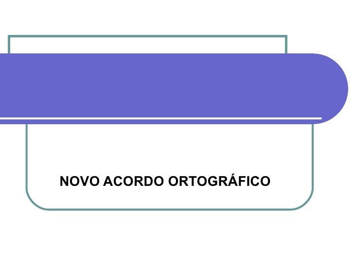 Acordoortografico