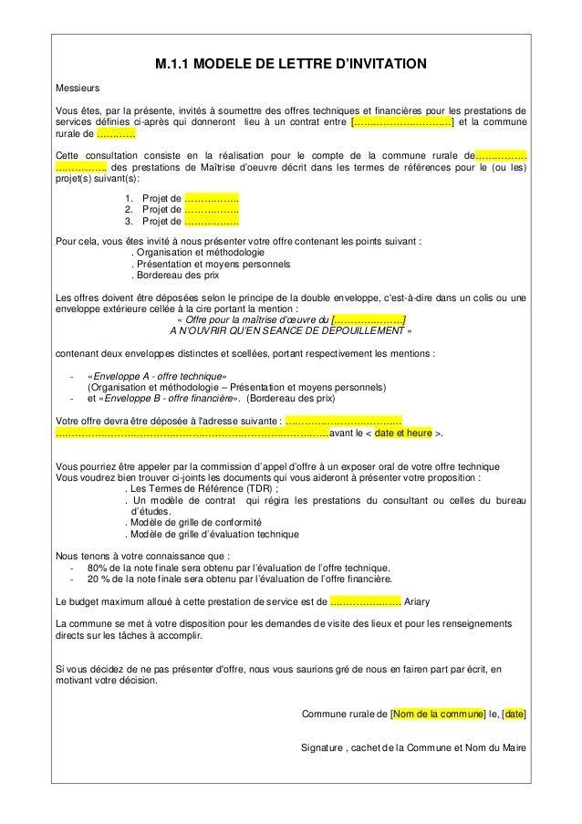 Acords guide maitriseouvrageannexe2009 for Contrat de maitrise d ouvrage