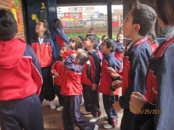 Acrividad deportiva preescolar
