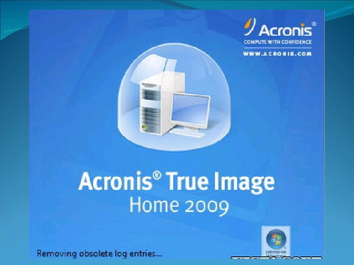 Название: Acronis True Image Home 2009 Eng v12.0.0.9608 Retail Категория: С
