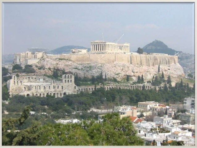 Acropolis By Breakdown • Acro – edge • Polis - City  By Definition • a citadel or fortified part of an ancient Greek city,...