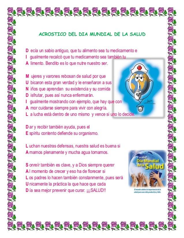 Acrosticos Del Dia De La Educacion Inicial   newhairstylesformen2014