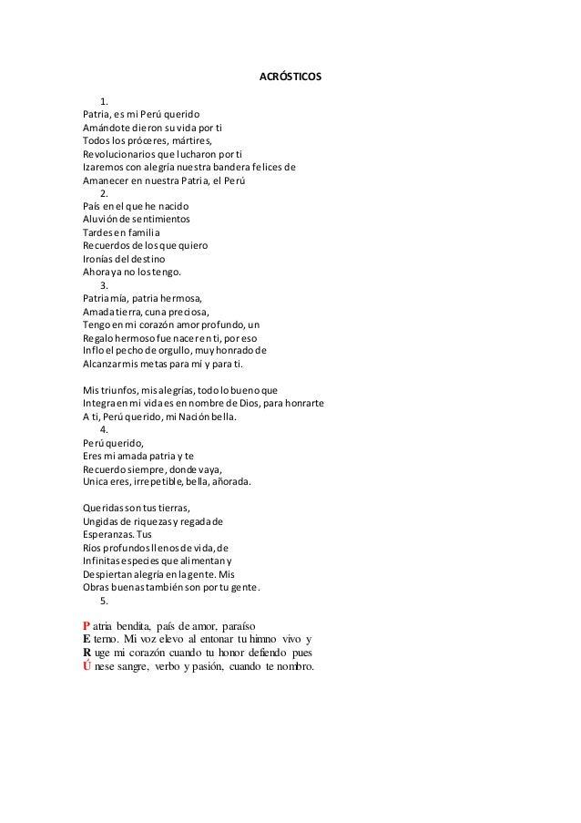 Frases Cortas A La Bandera Peruana Para Primaria | apexwallpapers.com