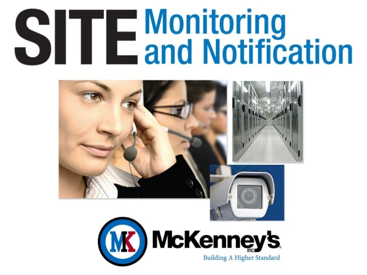 Building and Site Monitoring Services - Atlanta, Georgia, North Carolina, Florida, Tennessee, Mississippi