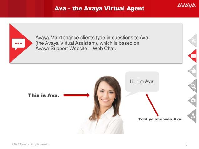 ава для агента:
