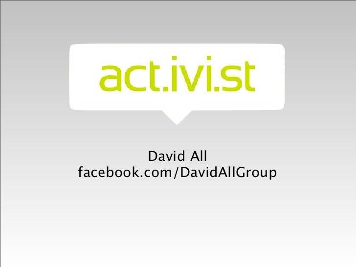 Act.Ivi.St Davidallgroup.Com
