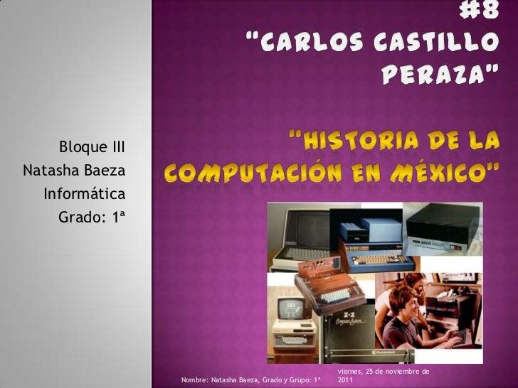 Historia de la computación en México Act 19_NGBA