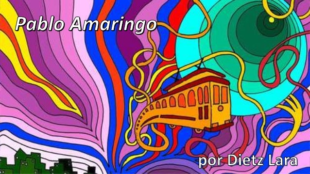 Pablo César Amaringo Shuña , nacido en 1938 y fallecido el 16 de noviembre de 2009.