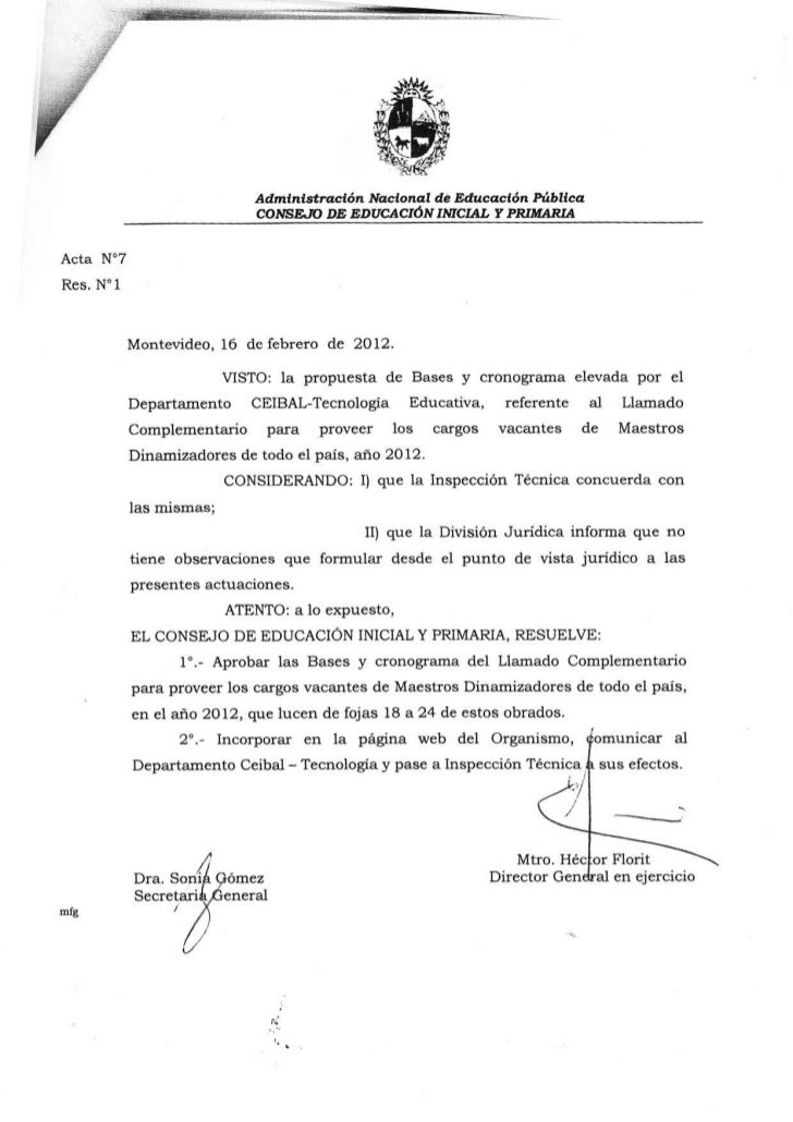 Adml^tstr¡c{.óñ Itacl.o dl ale Eati,co.clón Pribllca                                   CONSP-.N DE EDVC.ICIóN IMCIAL Y PR¿...