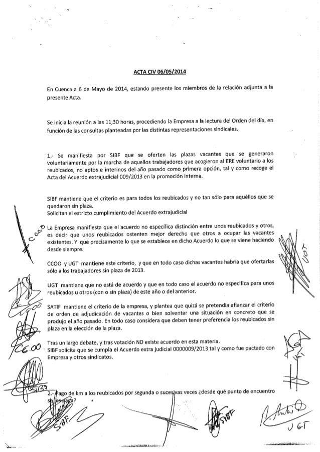 Acta civ 6 5-2014