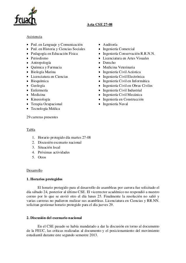 Acta CSE 27 08 (REVISAR ACUERDOS)