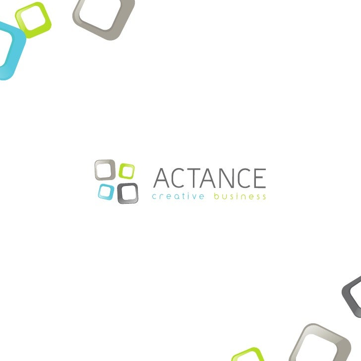 1   L'agence et Le staff actance  2   actions creatives  3   actions Business  4   L'expertise téLémarketing  5   L'expert...