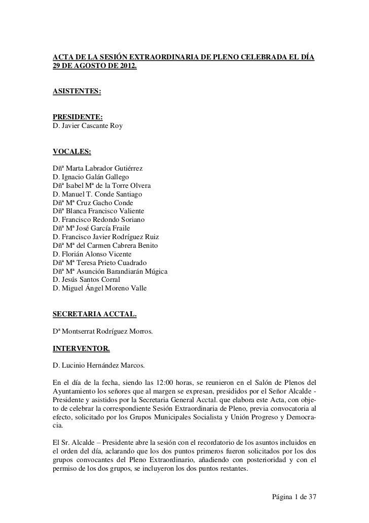 Acta pleno 120829