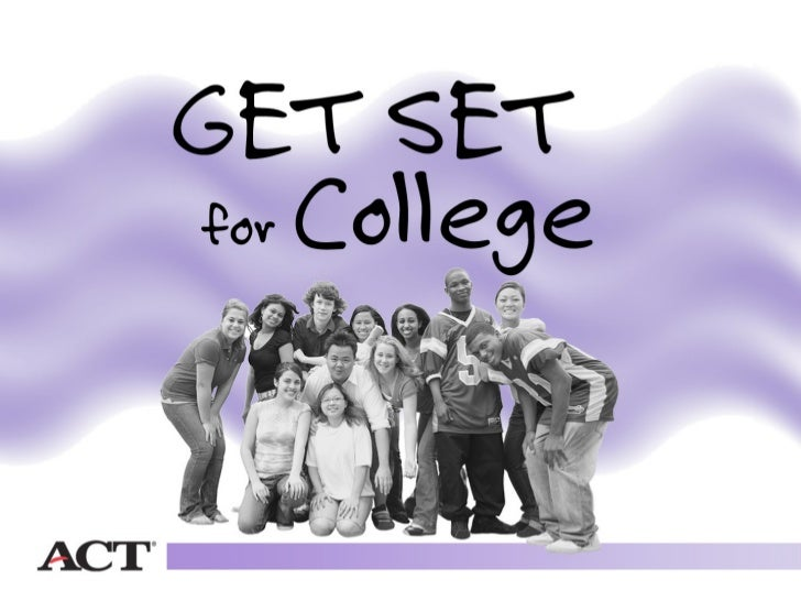 You can organize the college planning process             in 6 SIMPLE STEPS