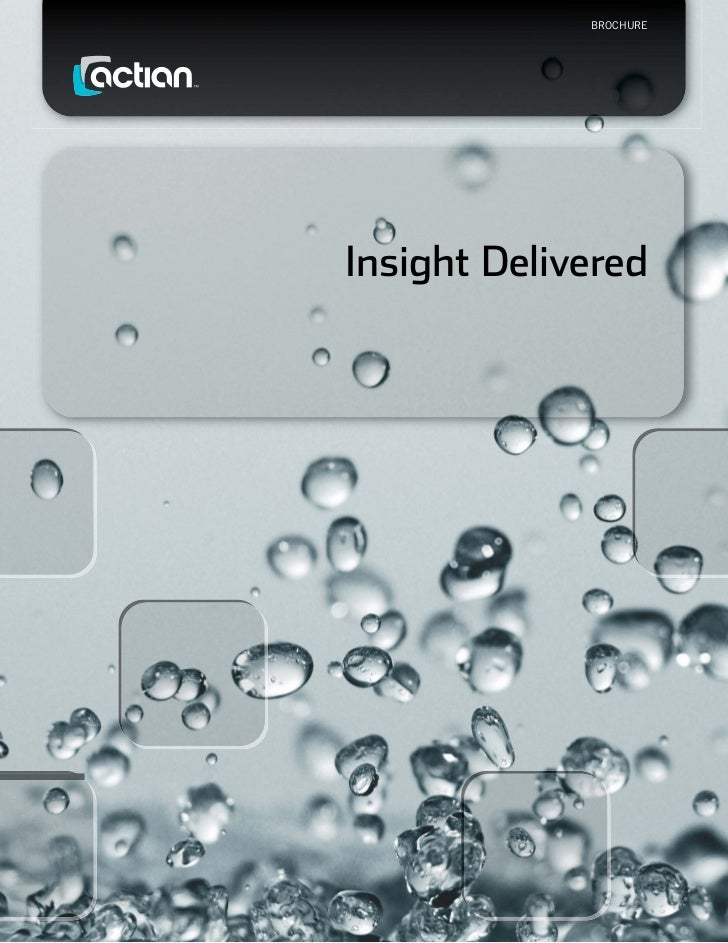 BrochureInsight Delivered