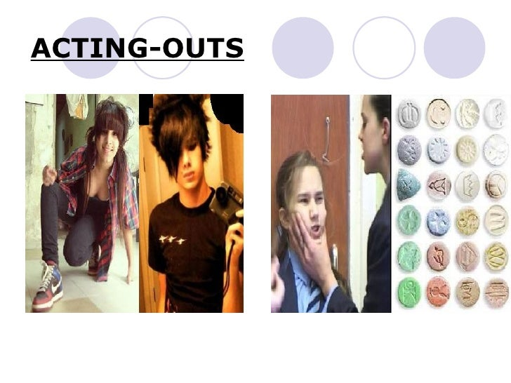 ACTING-OUTS