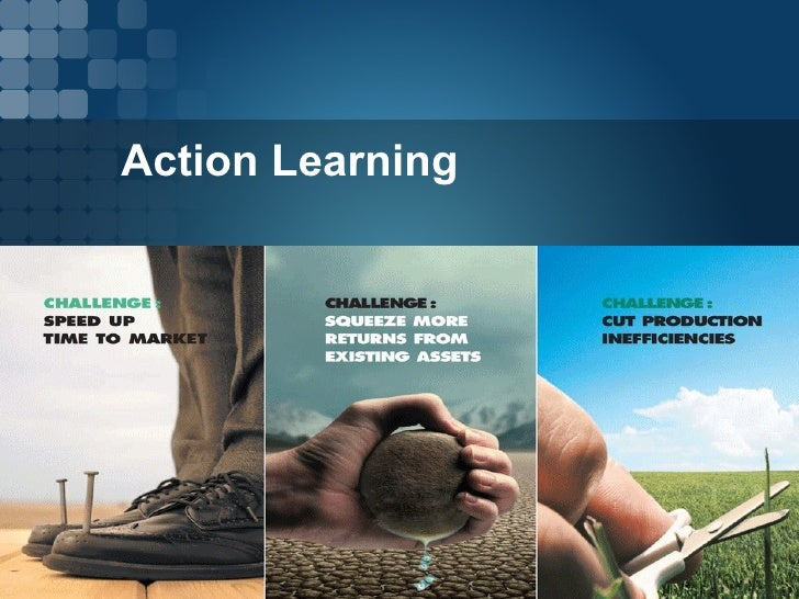 Action Learning  Case Studies of Implementing Lean Manufacturing