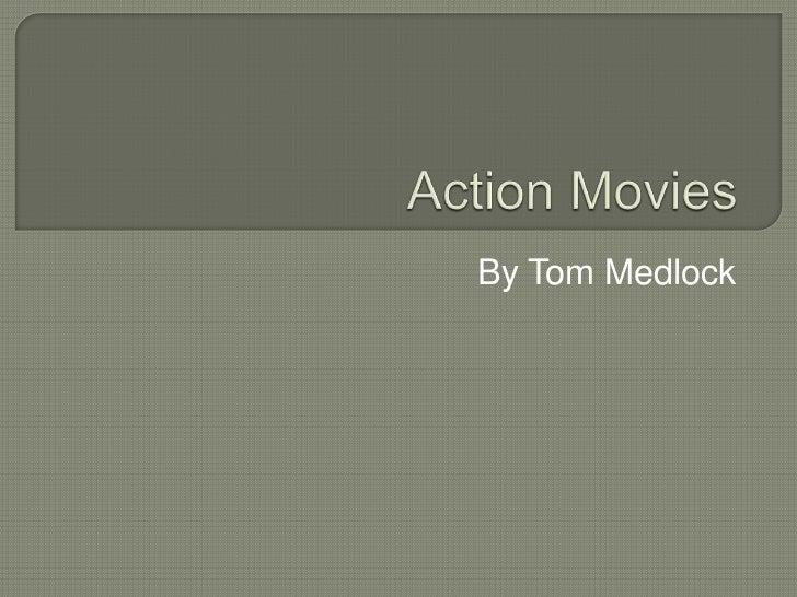 Genre Research: Action