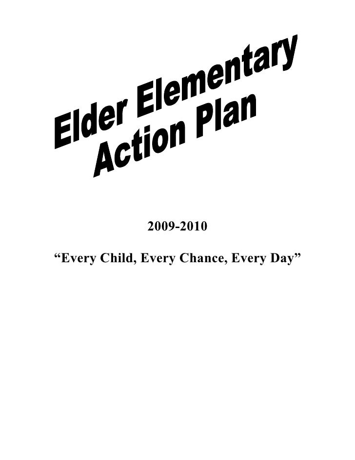 "2009-2010  ""Every Child, Every Chance, Every Day"""