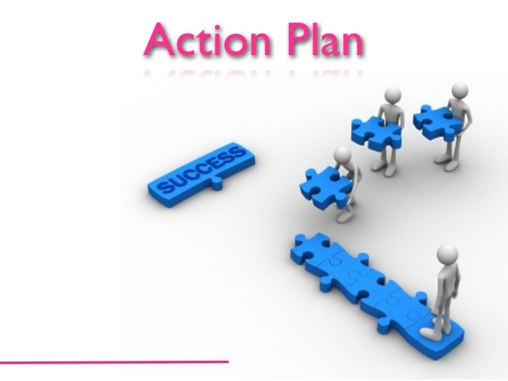 Come fare un Action plan