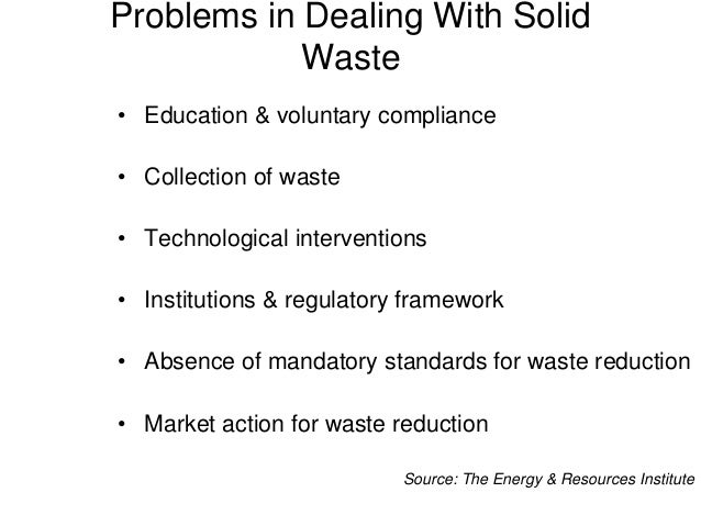 waste management in the philippines essay Samples : essay on solid waste management and environmental health the problem of the effective solid waste management is very important nowadays and the solution of .