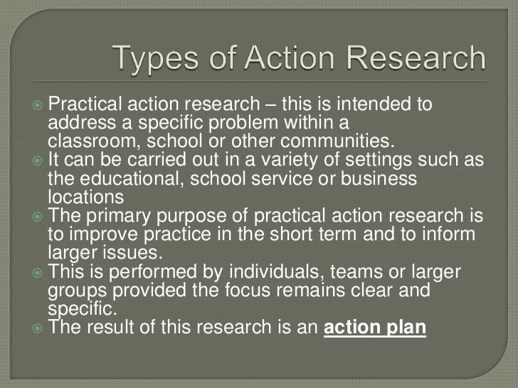 thesis vs action research Are you interested in using a teacher research process in your classroom explore teacher research and action research.