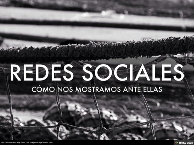 Actitudes Ante Las Redes Sociales