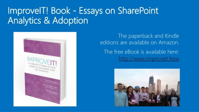 International adoption essays
