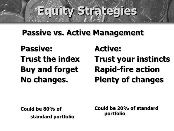 active bond portfolio management strategies pdf