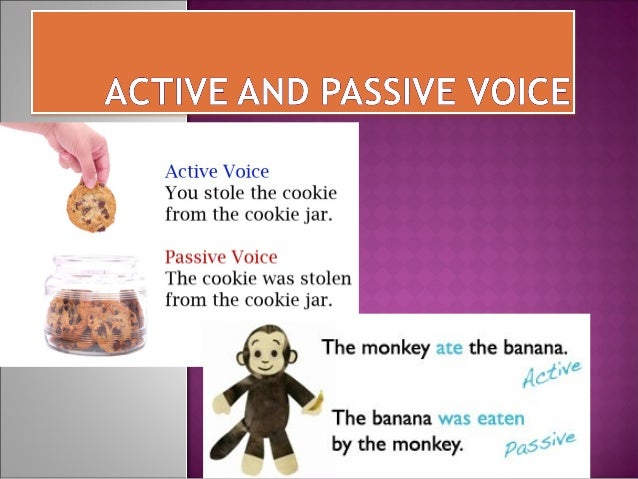 1.  What is active and passive voice? Verbs in English are also expressed in the form of voice.Voiceis a term of English...