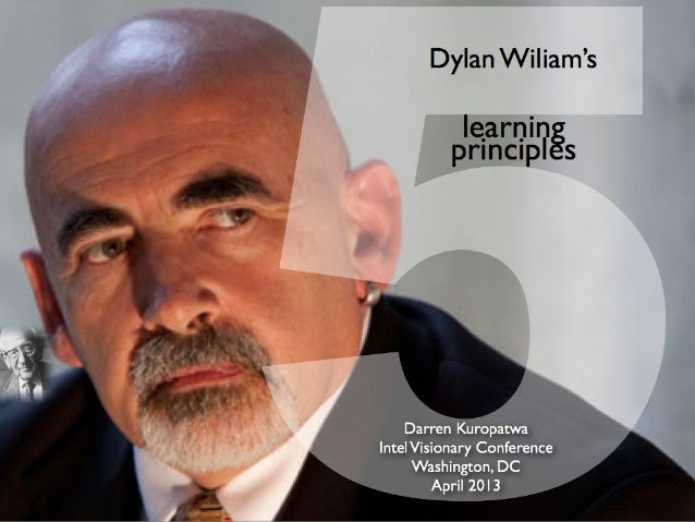 The Principle(s) of Active Learning