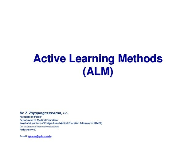 10 Active Learning Methods for Super Engaged Corporate ...
