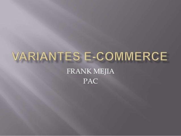 Actividad 4 e_commerce(variantes)