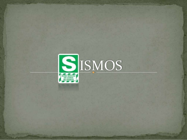 ISMOS