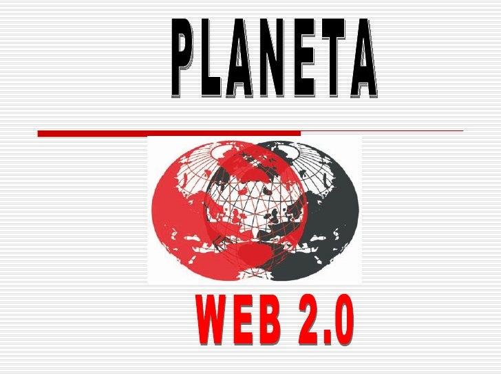 Actividad de la web 2.0