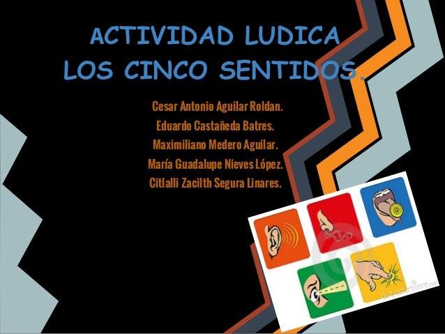 Cesar Antonio Aguilar Roldan. Eduardo Castañeda Batres. Maximiliano Medero Aguilar. María Guadalupe Nieves López. Citlalli...