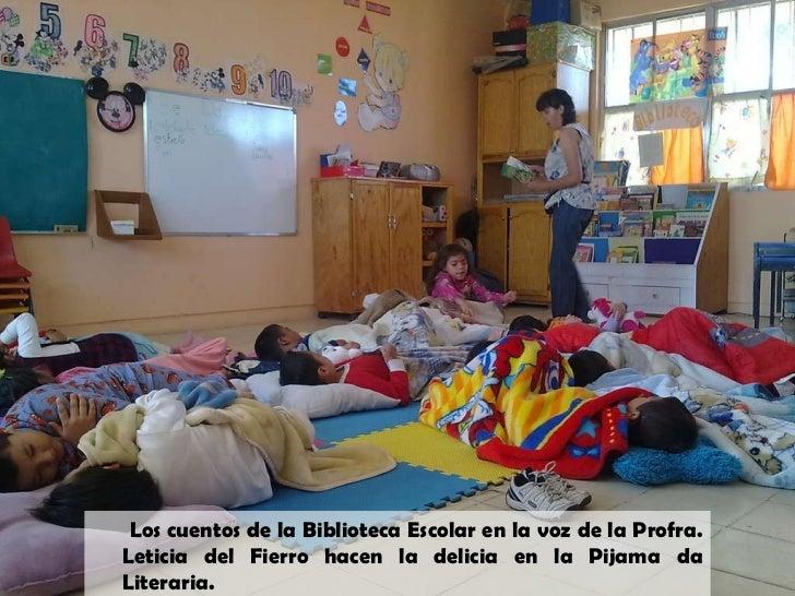 Actividades de lectura en el preescolar for Mobiliario para parvulos