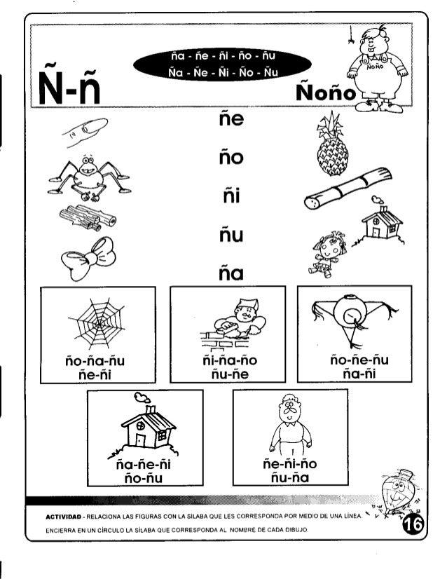 actividades lectoescritura 2do