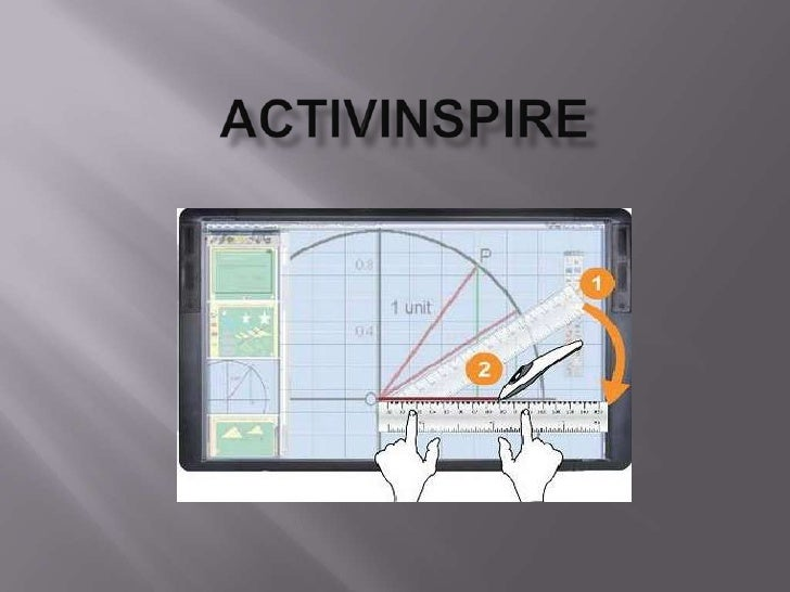 ActivInspire<br />