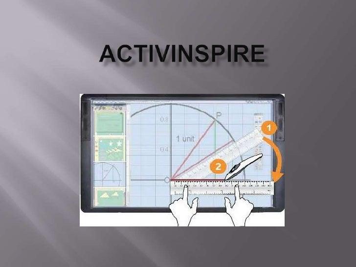 Activ inspire