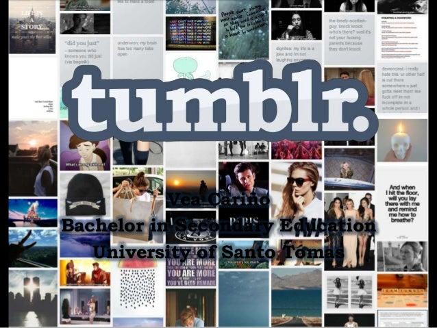 Tumblr Terminology