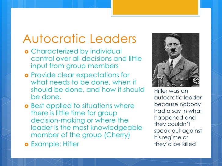 leadership style at google