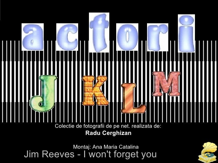 Actori   J La M