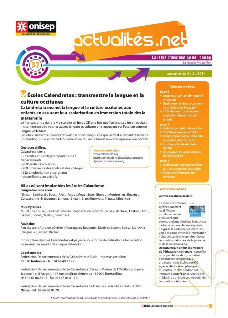 Actualites net n°37_3juin11 (1)