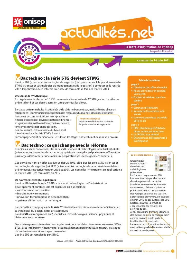 Actualites net n°38_10juin11