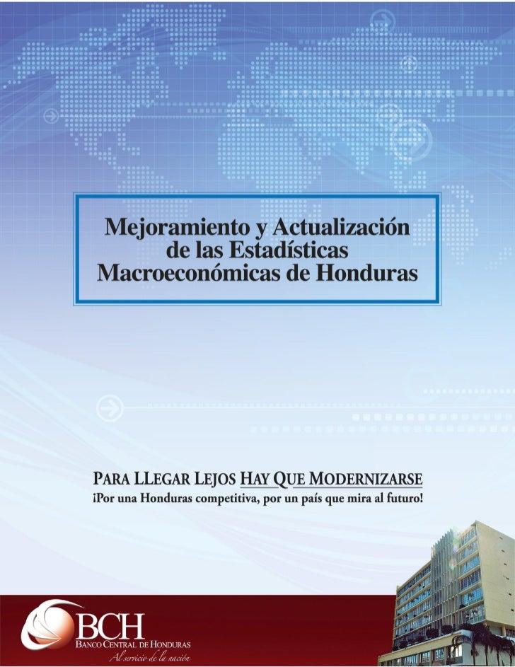 Actualizacion de las_estadisticas_macro
